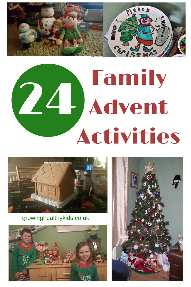 24 Magical family friendly activities