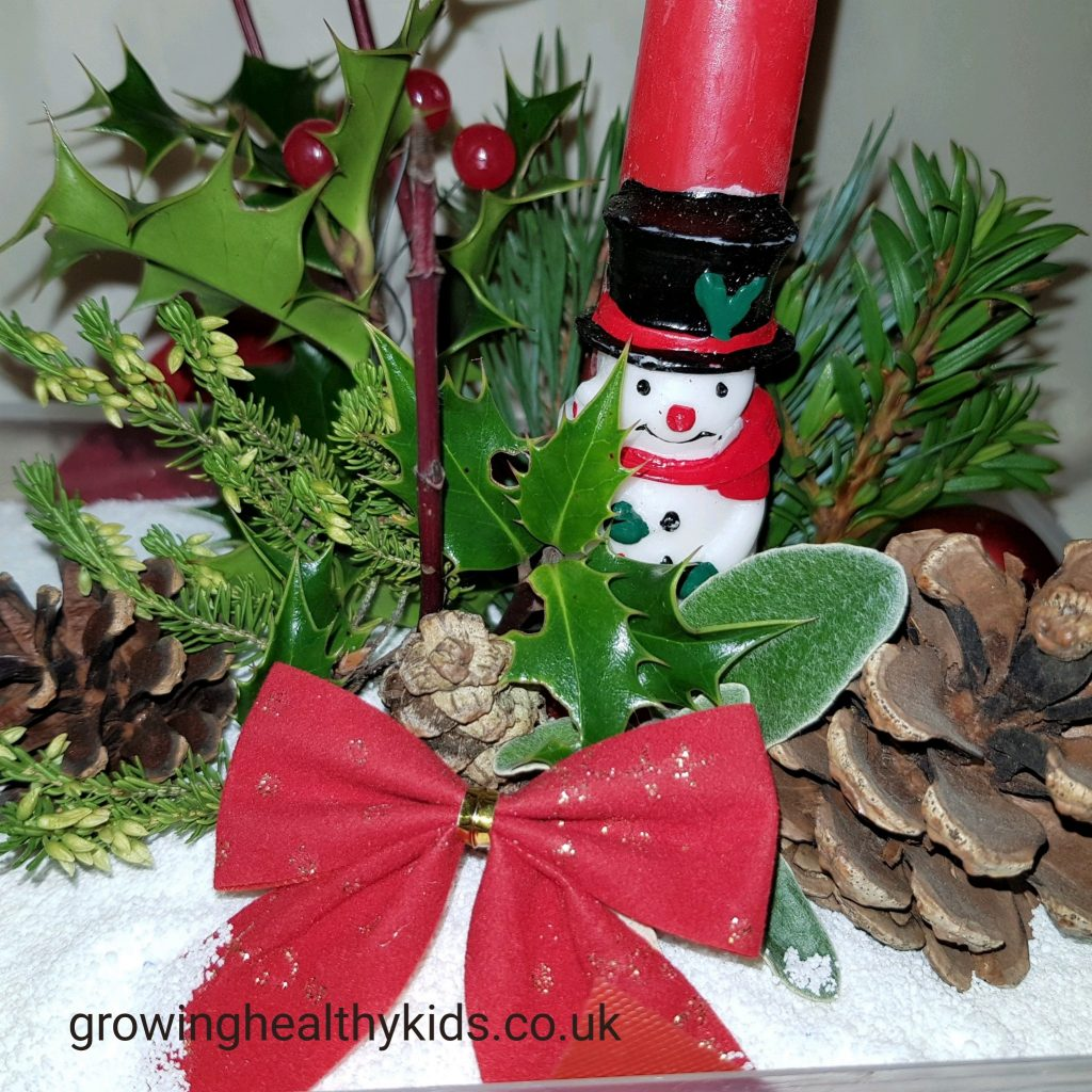 Christmas Candle Decoration are so fun for kids to craft and make beautiful gifts for family and friends