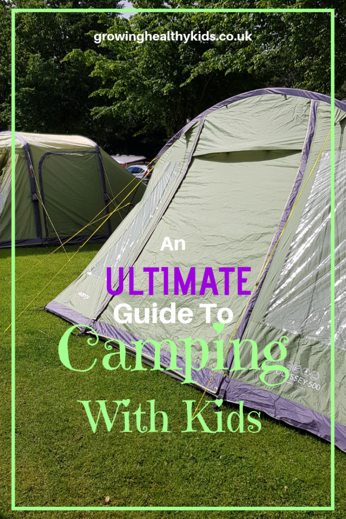 Camping fun for kids. Make your next holiday a success with these fun tips and tricks full of camping advice