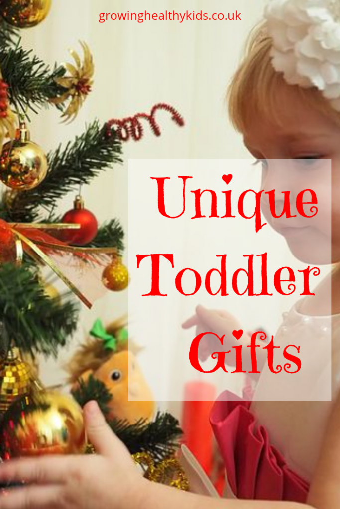 inexpensive toys to give toddlers that will last beyond Boxing day. Famillies can play together with these ideas that have are reusable or multi-use. Great gifts to give to children from moms and dads, or grandpaprents