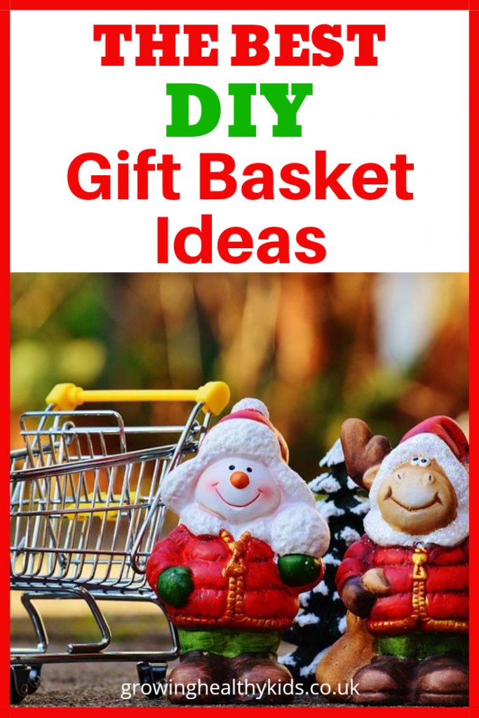 Gardening gift basket ideas are a perfect diy option for all your loved ones