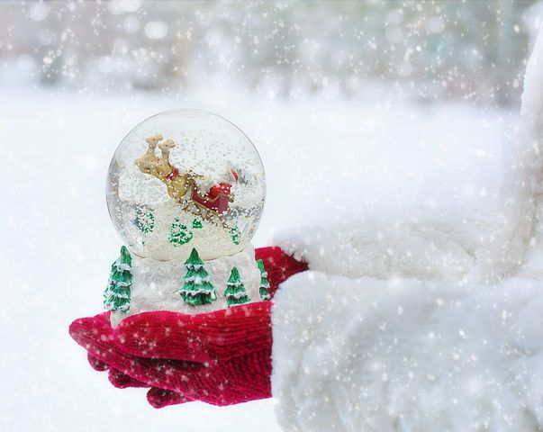 Fun activities to keep the kids entertained this Christmas
