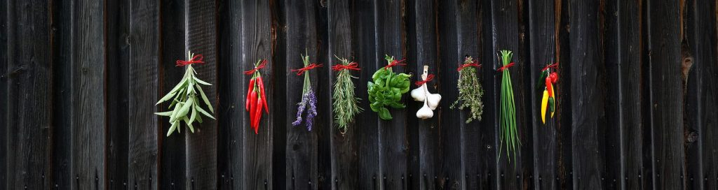 herbs for home use