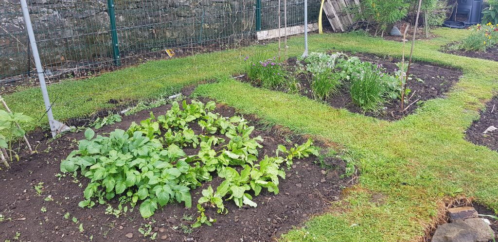 allotment know how
