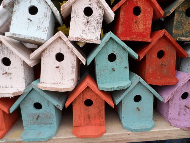 Great ideas for  Wildlife garden ideas and tips to try with kids.  Learn how to make a wildlife garden pond, a habitat for bees, lady bugs, backyard birds and wildlife. Simple ideas for providing habitats, food, shelter and protection like putting up nesting boxes or adding an insect hotel. There's something to do whether its spring summer or Autumn