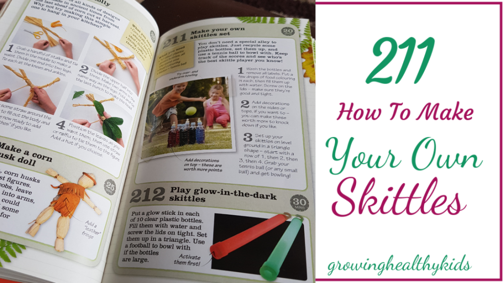 365 activities for outdoor fun for kids, from preschool kids, toddlers or teens. Fill your summer with these fun, simple activities for back yard fun, also wonderful for woodland walks, nature days, taking to the park or even camping. So many ideas for cheap or free fun anytime!