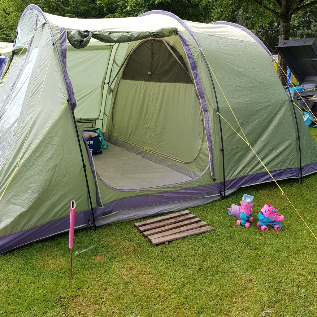 Essentials for camping with toddlers for the 1st time. From what tent to sleeping gear, set up and things to take for toddlers. A great list of ideas and hacks, food and there is even a printable checklist