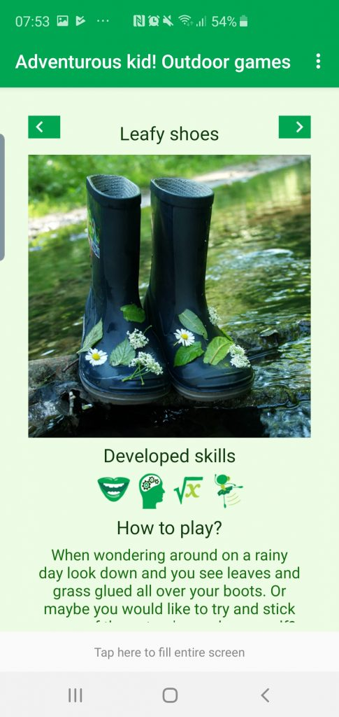 Wellies coveres in pretty flowers