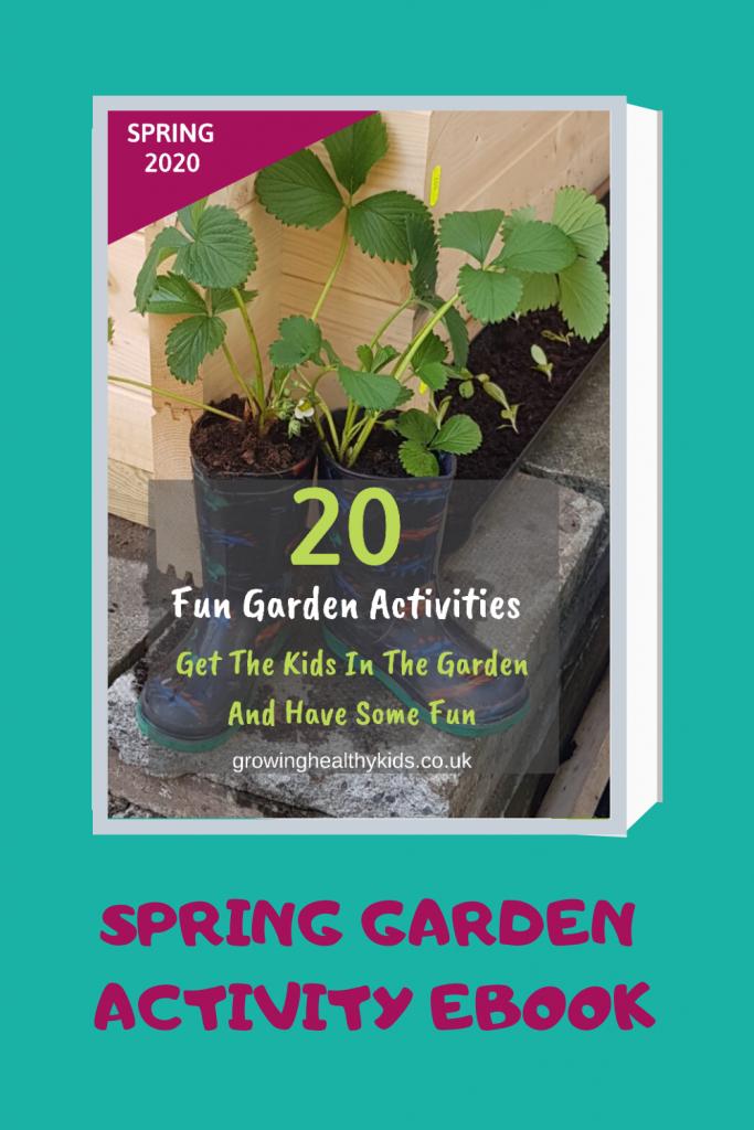 spring ebook