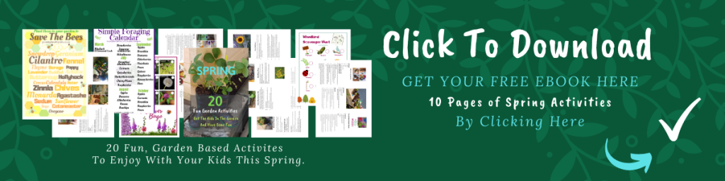 garden with your kids ebook
