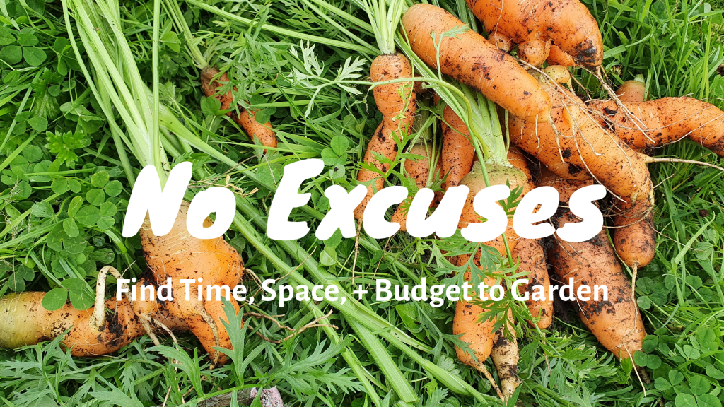 No excuses link to printable.